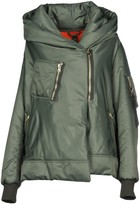 Bacon Synthetic Down Jackets - Item 41808649