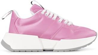 MM6 MAISON MARGIELA low-top sneakers