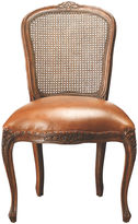 AA Importing Cane-Back Side Chair