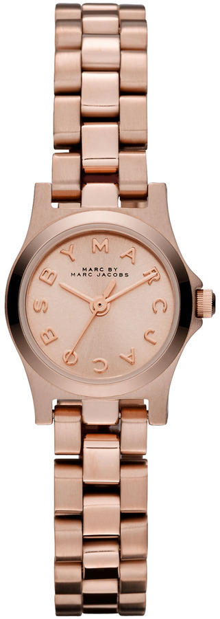 Marc by Marc Jacobs Henry Dinky 21MM