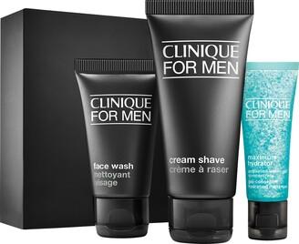 Clinique For Men Water-Gel Starter Kit