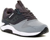 Saucony Grid 9000 Lace-Up Sneaker
