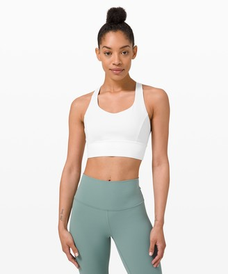 Lululemon Free To Be Serene Bra Long Line*Light Support, C/D Cup (Online Only)