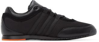 Y-3 Black Boxing Sneakers
