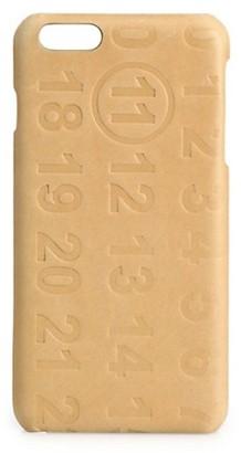 Maison Margiela Calf Leather iPhone 5 Case