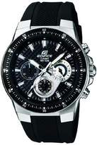 Edifice – Men's Analogue Watch with Resin Strap – EF-552-1AVEF