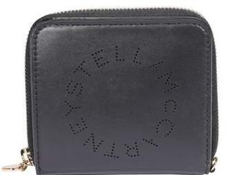 Stella McCartney Small Logo Wallet