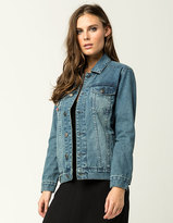 LIRA Womens Denim Jacket