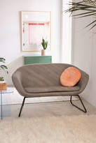 Urban Outfitters Robertson Settee Sofa