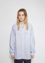 Chimala Cleric Stripe Shirt