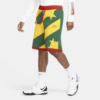 Nike Men's Basketball Shorts Dri-FIT Throwback