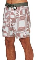 RVCA Board Shorts Barry Iii Board Short - Multi