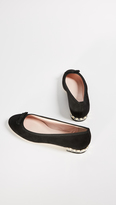 Kate Spade Melia Ballet Flats