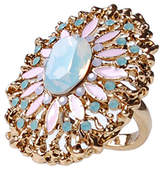 PeepToe Whimsical Fantastic Ring