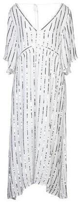 SUNDRESS 3/4 length dress