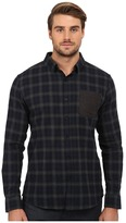 7 Diamonds Evergreen Long Sleeve Shirt