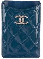 Chanel Brilliant Phone Case