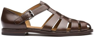 Church's Fisherman Nevada buckled sandals
