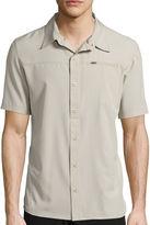 ZeroXposur Drift Short-Sleeve Woven Shirt