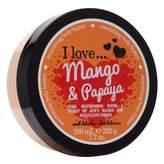 Ilove I Love Nourishing Body Butter Mango & Papaya 200 mL