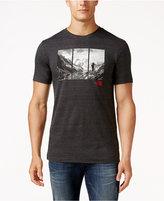 The North Face Men's Tri-blend Soft Explore Graphic T-Shirt