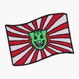 Levi's Godzilla Flag Patch