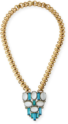 Lulu Frost One-of-a-Kind Jaunt Statement Necklace