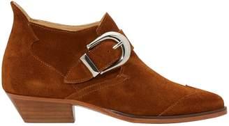 Roseanna Fox boots