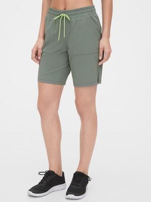 "Gap GapFit 9"" Bermuda Hiking Shorts"