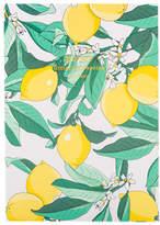 WOUF Lemon Notebook
