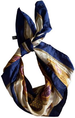 Diane von Furstenberg Multicolour Silk Scarves