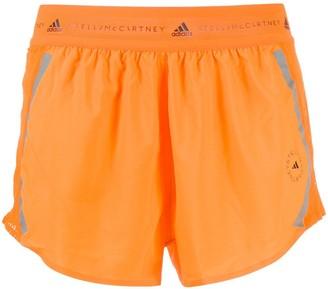 adidas by Stella McCartney Truepace running shorts