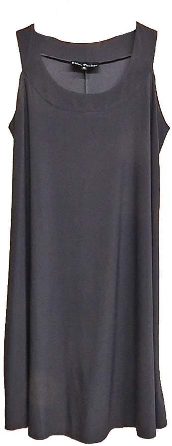 Parker Ellen Dark Grey Dress