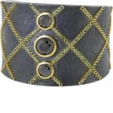 Todd Reed Diamond Cuff Bracelet