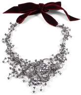 Lulu Frost Nina Collage Necklace