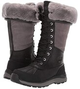 UGG Adirondack Tall Boot III (Chestnut) Women's Lace-up Boots