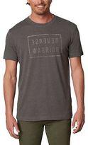 Prana Reverse Warrior Slim T-Shirt - Short-Sleeve - Men's