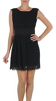 Eleven Paris DEMAR women's Dress in Black