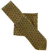 Brioni Silk Tie & Pocket Square Set