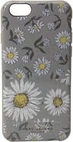 Marc Jacobs Byot Mixed Daisy Flower iPhone 6S Case Cell Phone Case