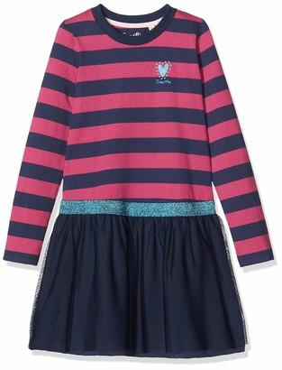 Sanetta Girl's Kleid Dress