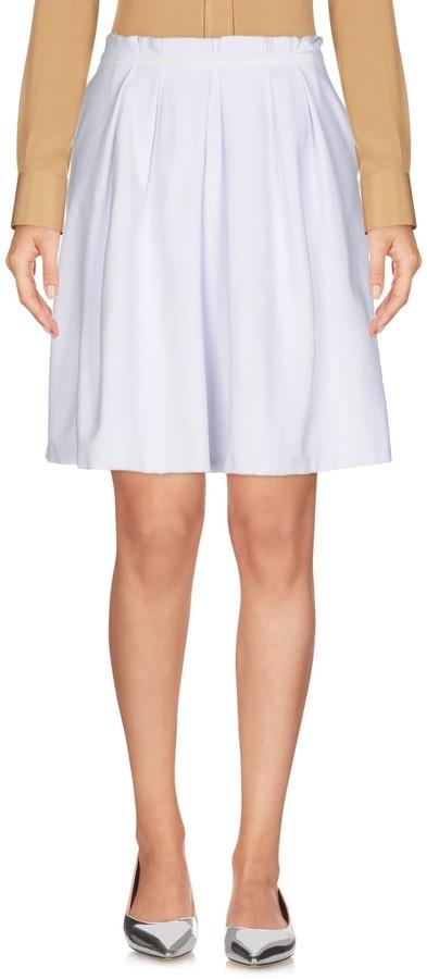 Alpha Massimo Rebecchi Mini skirts