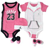 Nike Jordan Infant New Born Baby Layette Set
