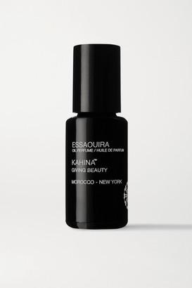 Kahina Giving Beauty Net Sustain Essaouira Perfume Oil, 15ml