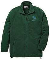 Jacamo Personalised Fishing Zip Up Fleece