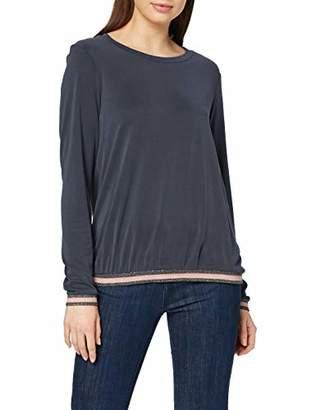 Street One Women's 3375 Long Sleeve Top,10 (Size: )