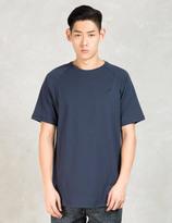 Publish Blue Marten S/S T-Shirt