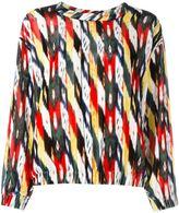 Etoile Isabel Marant 'Leiko' blouse - women - Silk/Rayon - 36