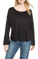 Madewell Women's Libretto Wide Sleeve Top