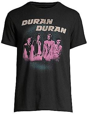 John Varvatos Men's Duran Duran Graphic T-Shirt